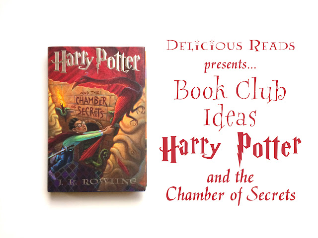 thesis statement for harry potter and the chamber of secrets Harry potter and the chamber of secrets is the first volume that ginny weasley appears as a major role ii ginny weasley in harry potter and the deathly hallows.