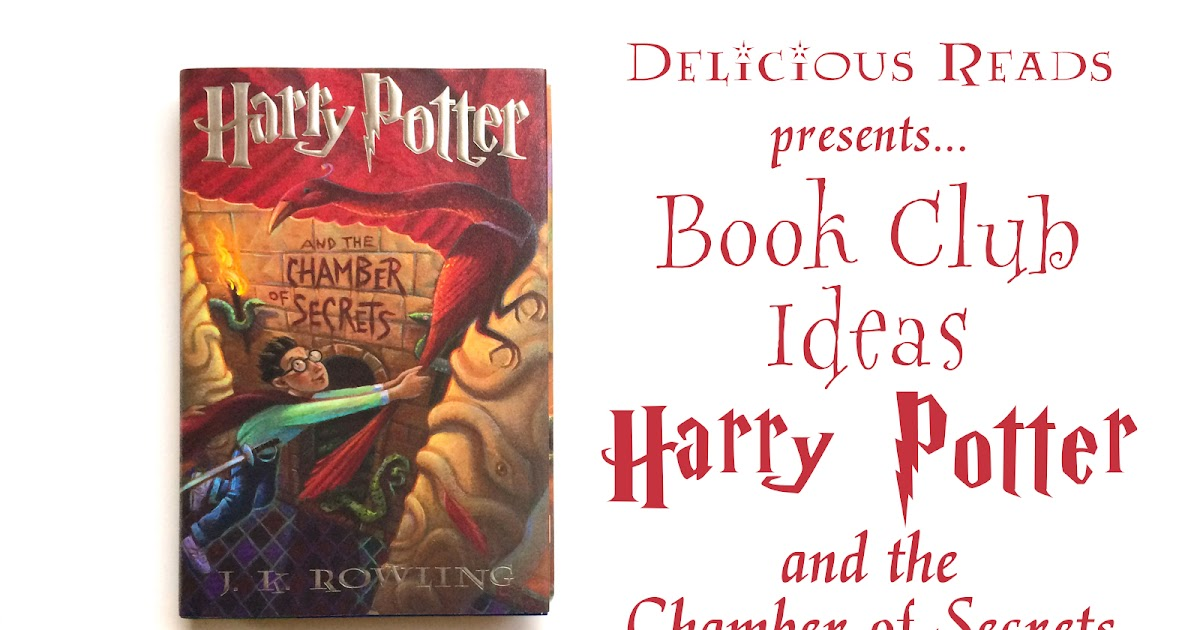 book report of harry potter and the chamber of secrets Harry potter and the chamber of secrets and over 2 million other books are   review i've yet to meet a ten-year-old who hasn't been entranced by its witty,.