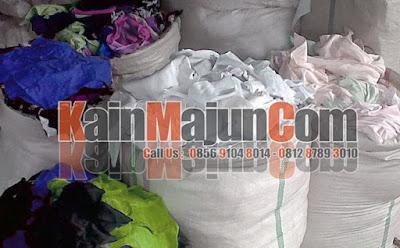 Supplier kain majun Jakarta