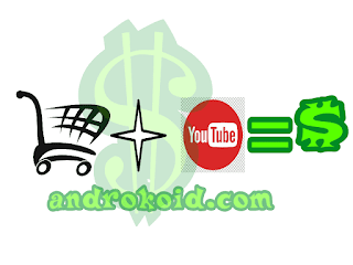 Manfaat menjual barang melalui platfrom youtube