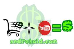 Cara menjual barang melalui youtube