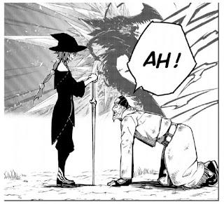 Manga - Ragna Crimson tome 2 - Crimson manipule les humains pour éliminer les Dragons à sa place