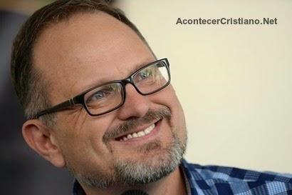 Marcos Witt revela momento de crisis