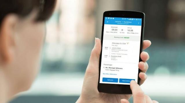 Beli Tiket Pesawat Bandung Yogyakarta Secara Online