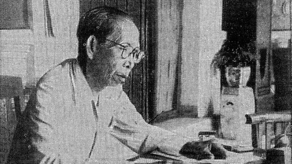 Berkawan Buku di Pengasingan: Kisah Soekarno, Hatta, hingga Ki Hajar Dewantara