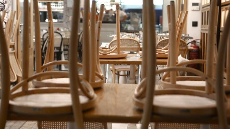 Στην εντατική η εστίαση στην Ξάνθη – Λουκέτο σε δεκάδες καταστήματα
