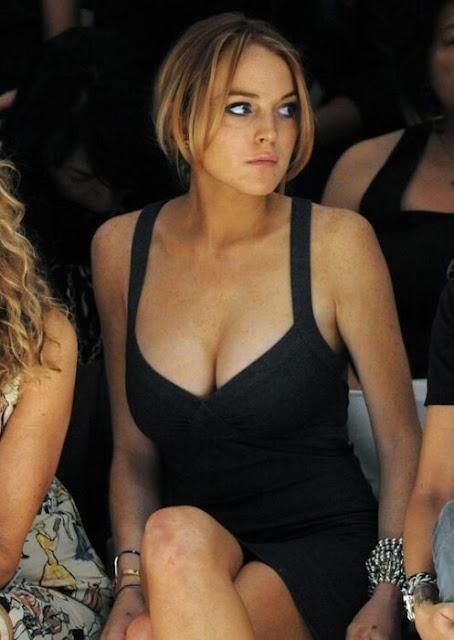 Lindsay Lohan ahora es musulmana, ¿en serio?
