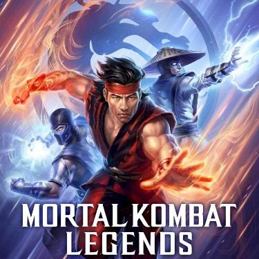 Mortal Kombat Legends: Battle of the Realms (2021)