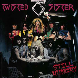 I Wanna Rock by Twisted Sister (1984)