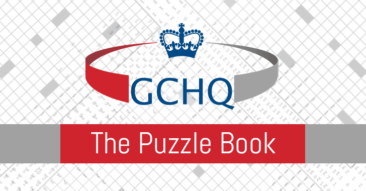 Crack for Charity — GCHQ launches 'Puzzle Book' Challenge for Cryptographers