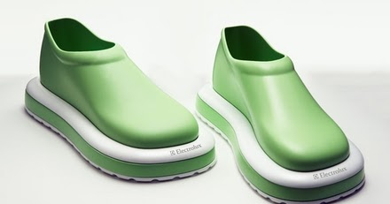10 Innovative Gadget Shoes And Slippers