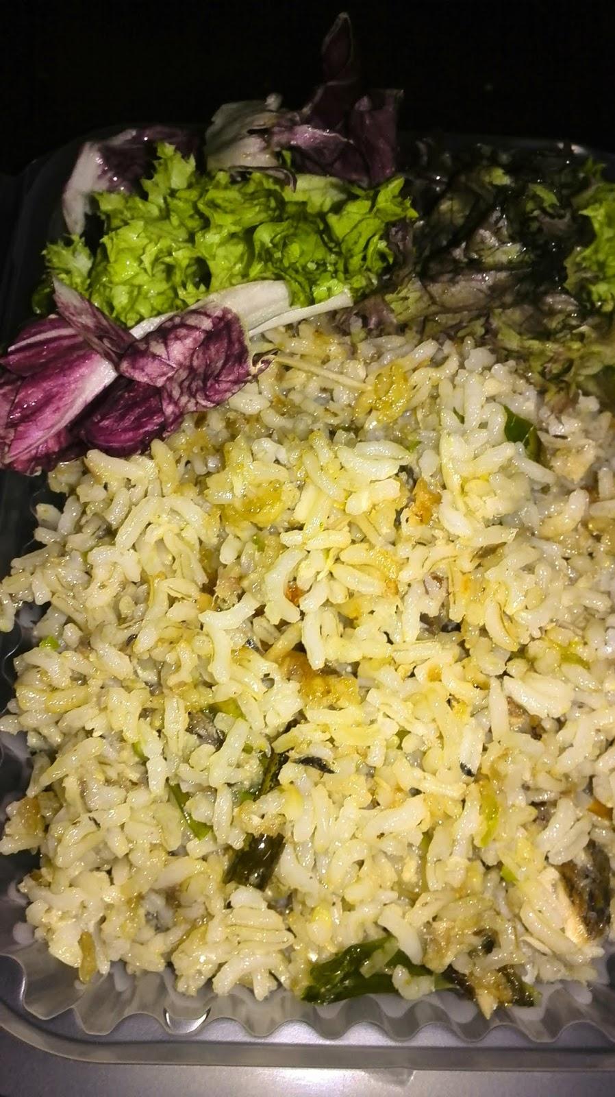 Nasi Goreng Beras Merah : goreng, beras, merah, Namakucella:, GORENG, BERAS, PERANG