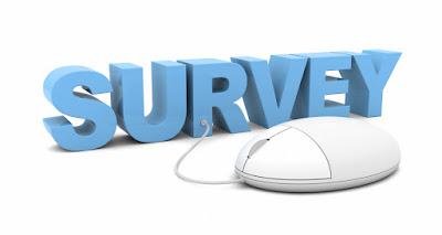 cara mudah mendapatkan uang di internet melalui survey berbayar