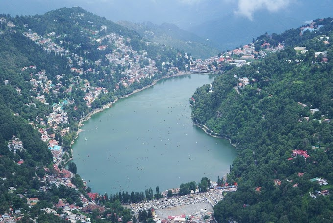 Nainital Tourism, India: Places, Best Time & Travel Guides 2021