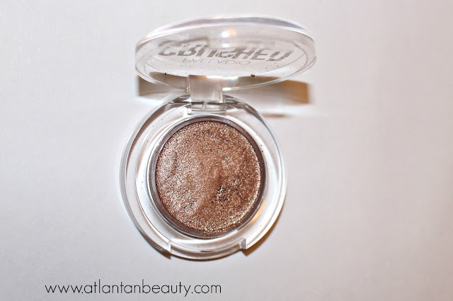 Palladio Beauty Crushed Metallic Eyeshadow in Stellar