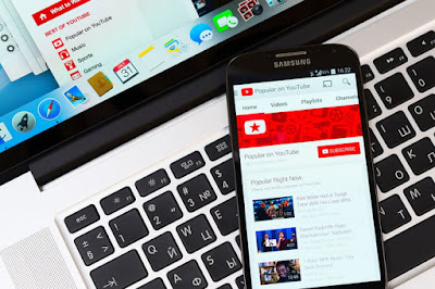 cara menghapus video di channel youtube sendiri