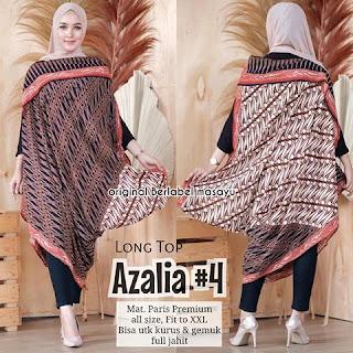 Batik Paris Premium Azalia kode 4