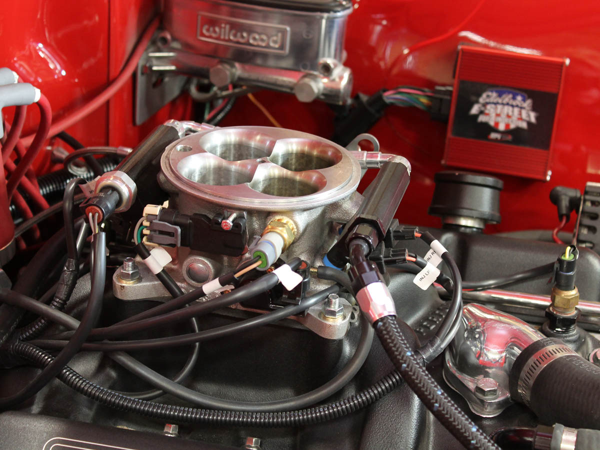 What No One Tells You About DIY Classic Car EFI Conversion