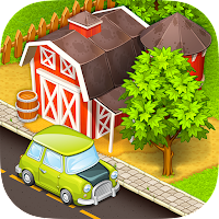 Megapolis City:Village to Town Mod Apk