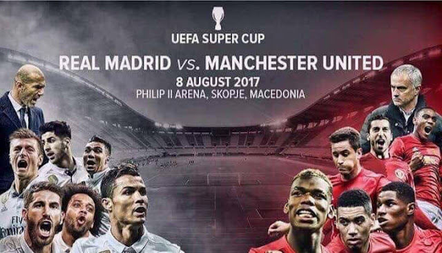 fotbal-real madrid-manchester united-finala