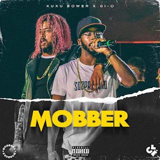 Xuxu Bower e Gi-O - Mobber 2020