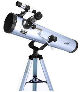 los mejores telescopios astronómicos para empezar a observar los planetas