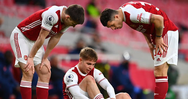 'I genuinely mean that' – pundit backs Arsenal man to wreak summer transfer havoc