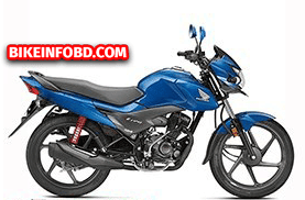 Honda Livo 110 Drum Price in BD