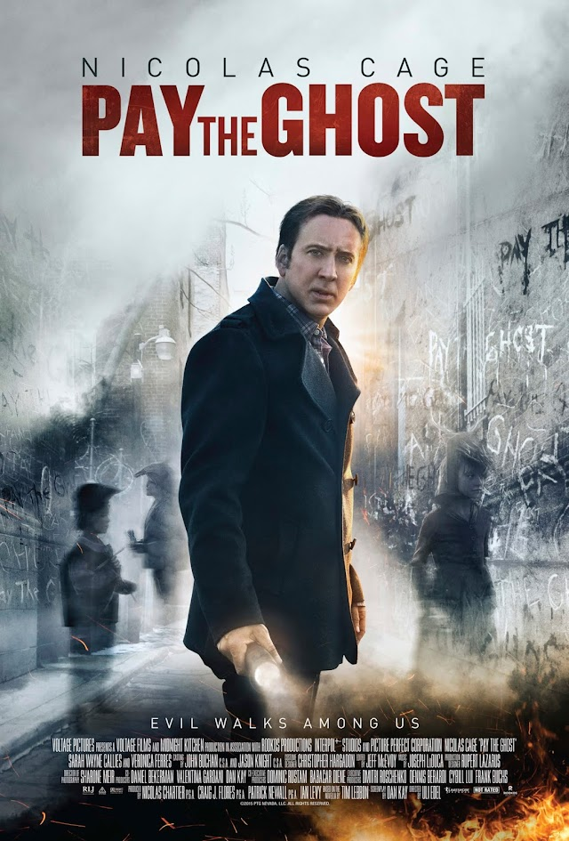 Pay The Ghost 2015 Movie Free Download HD Online