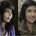 Bibi Aisha, disfigured by Taliban husband/in-laws at age 18, before/after reconstructive surgeries (Picture)