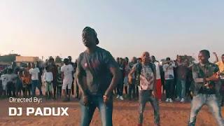 Papy Puma Ft Rey Loy & Mona Star - Tem Lembe (Kuduro)