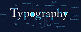 Como usar tipografia em Webdesign