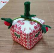 HOD - Tomatito alfiletero