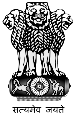 Brasão de Armas da Índia