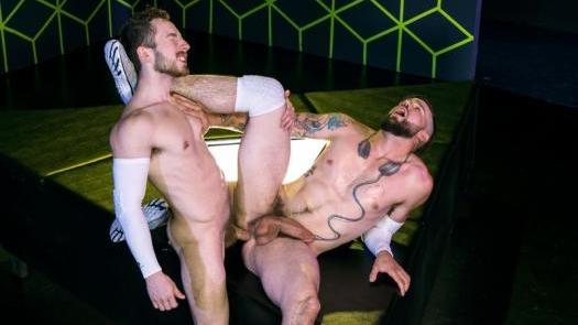 Buck Richards, Eddie West – Gaymers