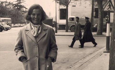 Biografía de Carmen Laforet
