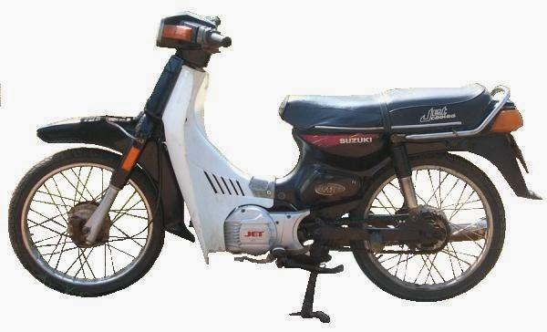 12 Motor Suzuki Rc Ide Top