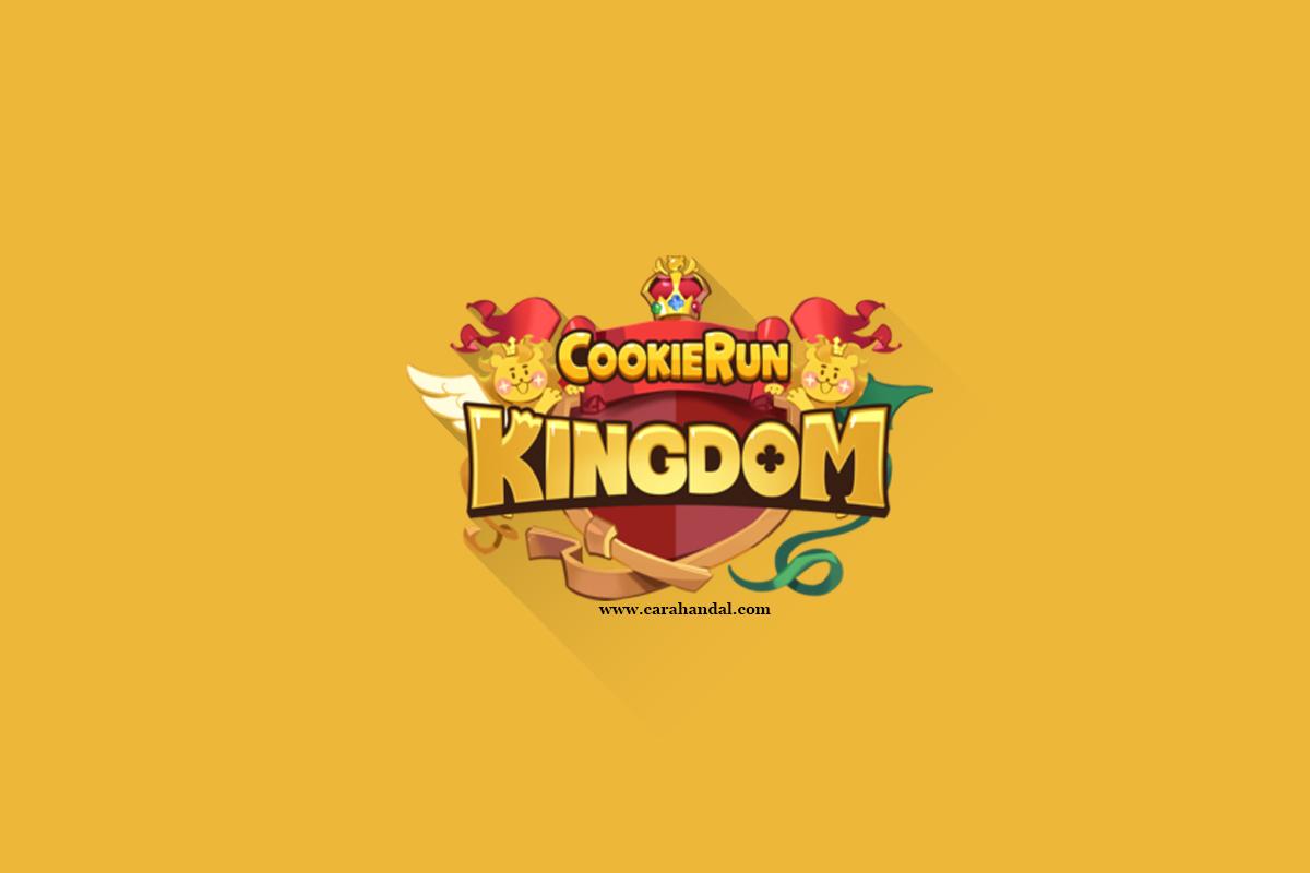 Game Cookie Run Kingdom di PC Lebih Mudah dengan Layar Lebar