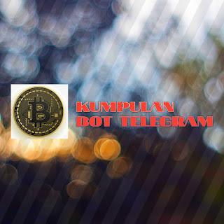 Tambah bitcoinmu dengan menggunakan bot telegram