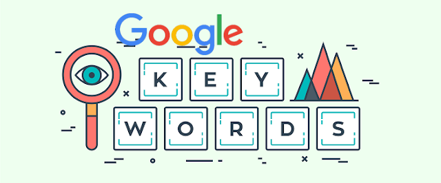 Most Keywords search in GOOGLE 2021