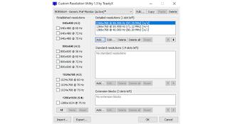 cómo aumentar los Hertz de mi monitor