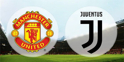 Manchester United vs Juventus