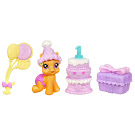 MLP Scootaloo Newborn Cuties Playsets Scootaloo