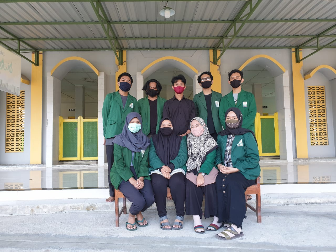Pemulihan Wisata Pasca Pandemi Covid-19