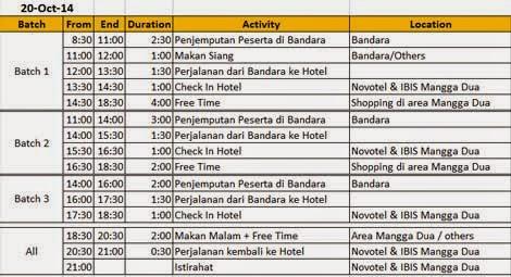 jadwal meet and greet liverpool di indonesia