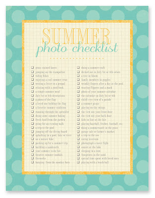 photos checklist7