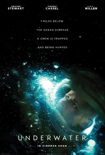 Nonton Film Underwater (2020)