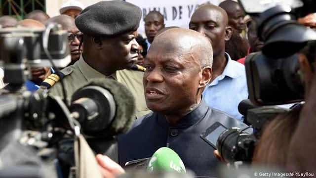 Guiné-Bissau | José Mário Vaz termina mandato sem empossar Governo