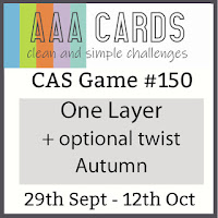 https://aaacards.blogspot.com/2019/09/cas-game-150-one-layer-optional-twist.html?utm_source=feedburner&utm_medium=email&utm_campaign=Feed%3A+blogspot%2FDobXq+%28AAA+Cards%29