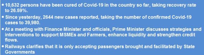 Daily-COVID-Bulletin